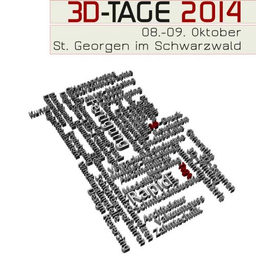 Review: 3D-TAGE 2014
